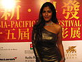 At the Venetian Macau, for 55th Asia Pacific Film Festival in China.JPG