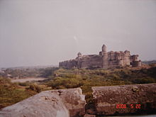 Bhind District - Wikipedia, the free encyclopedia