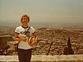 Athens Ifrog 1978 - Parthenon from Lycabettus.jpg