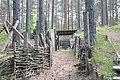 Atjaunotie 1.pasaules kara ierakumi, Babītes pagasts, Babītes novads, Latvia - panoramio (2).jpg