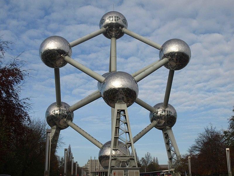 File:Atomium de Bruxelles.jpg