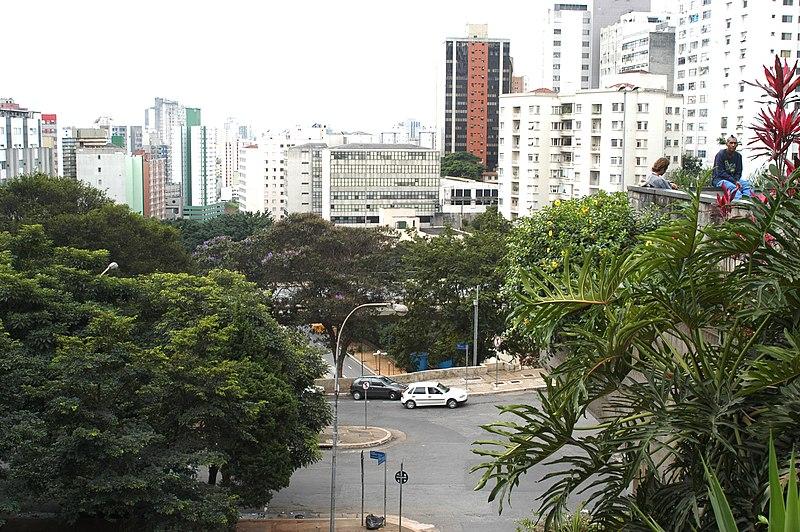 Melhores vistas de São Paulo