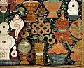 Attributes of Ma-cig dpal-gyi Lha-mo in a Tibetan Wellcome L0030404.jpg