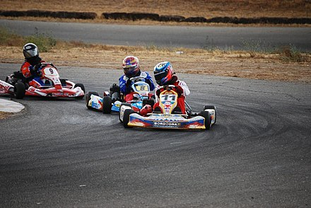 A sprint kart race in Atwater California hosted by the International Karting Federation AtwaterSat394.jpg