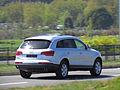 Audi Q7 3.0T Attraction 2014 (10503714473).jpg