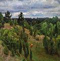 August Eiebakke - Grønt landskap (1906).jpg