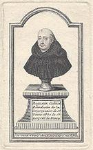 Augustin Calmet -  Bild