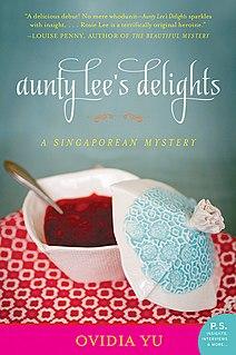 <i>Aunty Lees Delights</i>