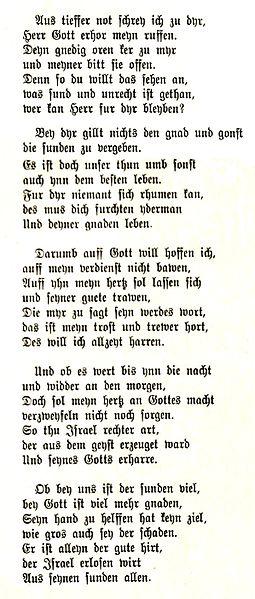 Datei:Aus tiefer Not (Wittenbergisches Gesangbuch 1524, WA).jpg