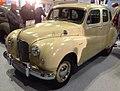 Austin A70 Hampshire (1948-50) (26656229739).jpg