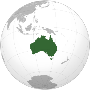 Australia (orthographic projection).svg