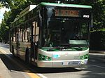 Autobus BredaMenarinibus Avancity di MOM - Mobilità di Marca, per Castagnole, Linea 21.jpg