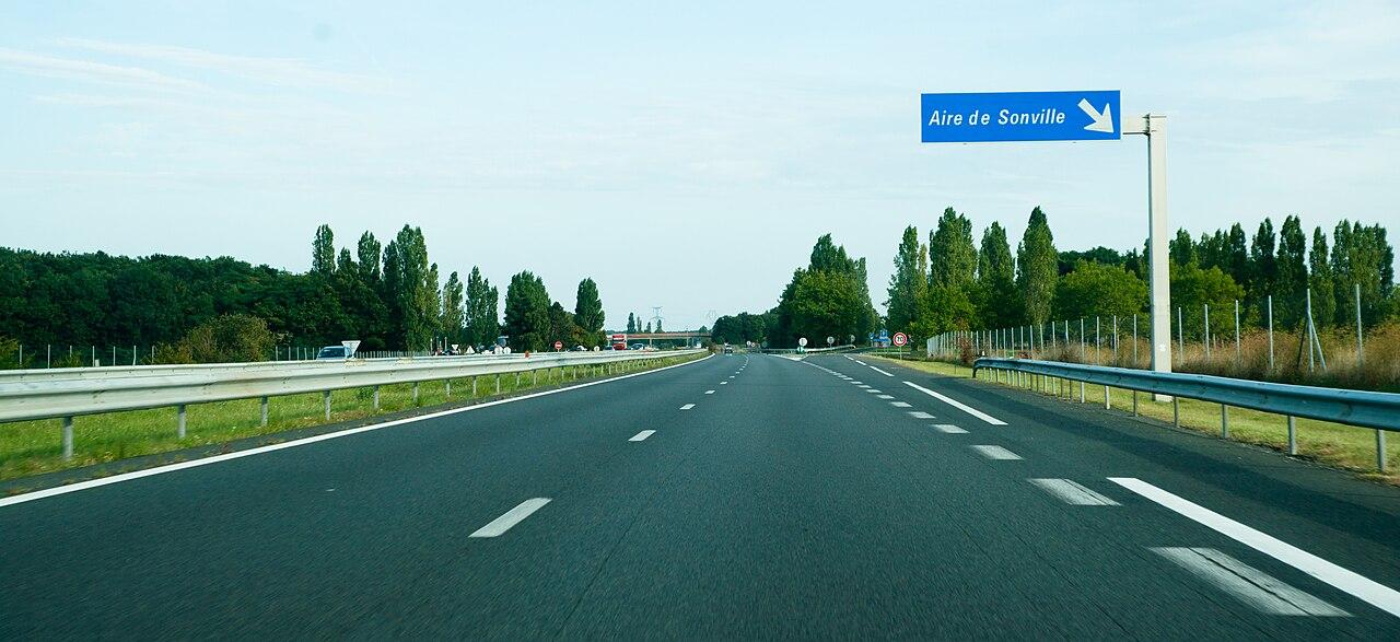 Rencontre aire autoroute a6
