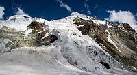 Avalanche Peak Himalayas Uttarakhand India.jpg