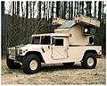 Avenger missile system on Humvee chassis.jpg