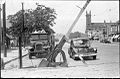 Avenida Sáenz y Ferrocarril Belgrano Sur (AGN, 1948).jpg