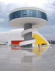 Description de l'image Aviles - Centro Cultural Internacional Oscar Niemeyer 81.jpg.