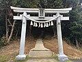 Awaguchi Shrine torii 1.jpg