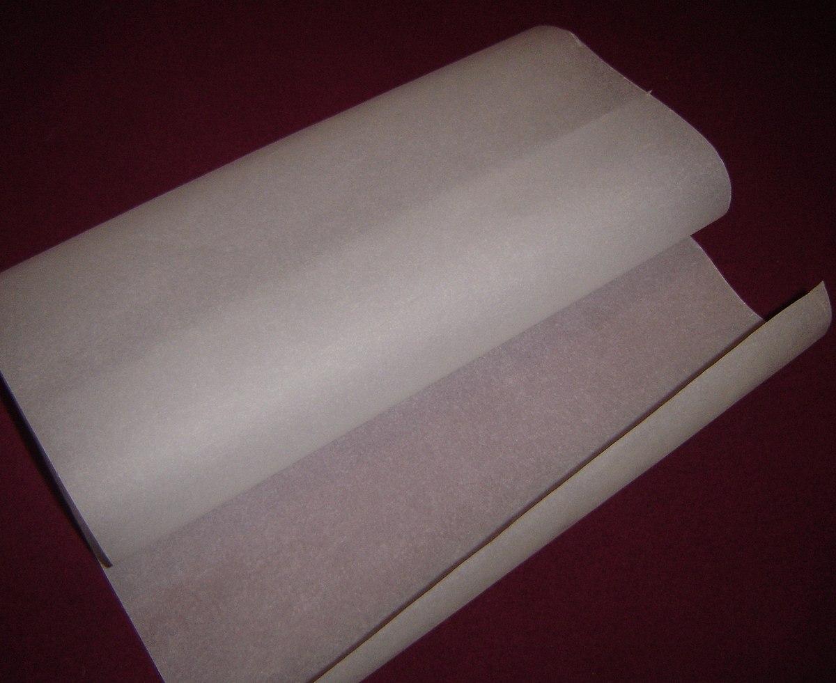 Kağıt türleri: ne, nerede ve neden kullanılır