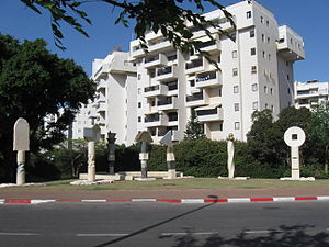 Azorei Hen - Residential buildings in Azorei Hen