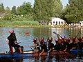 Bürmooser See - Drachenboot-Rennen - 2006 06 18 (4).jpg