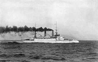 Nathaniel Stebbins - Image: BB05 Kearsarge U.S. Naval Historical Center.NH 98372