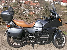 Bmw K1100 Lt Wikipedia