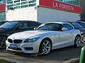 BMW Z4 Sdrive20i M Sport 2013 (10012389116).jpg
