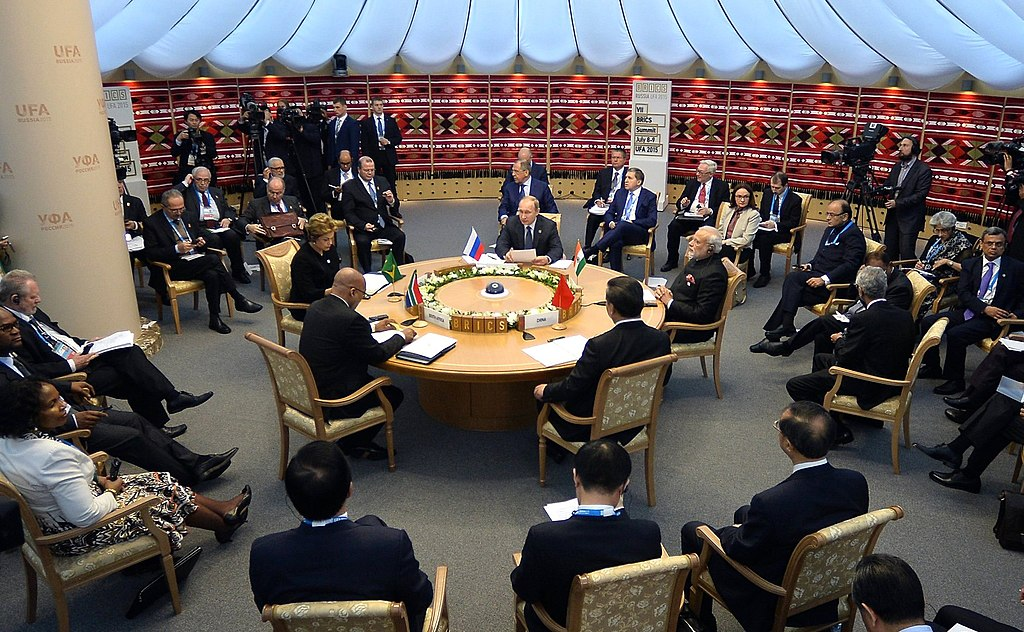 BRICS summit 2015 17