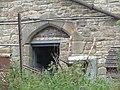 Baal Hill House, ground floor entrance.jpg