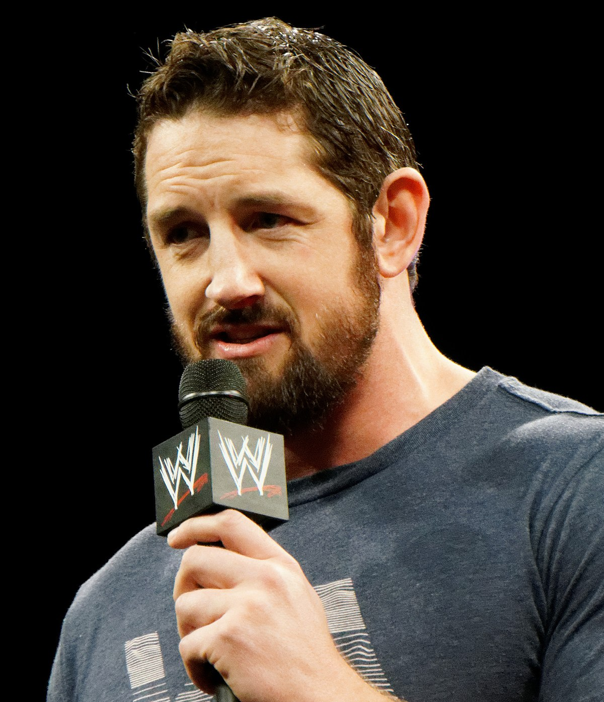 sneakers for cheap 56ea5 8a895 Wade Barrett - All The Tropes