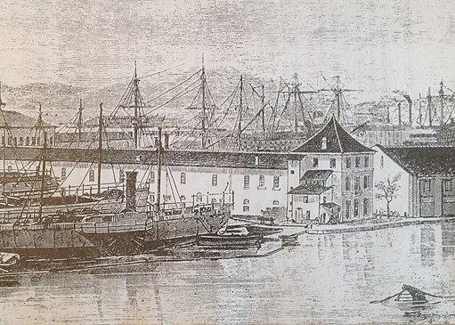 Bagne de Toulon