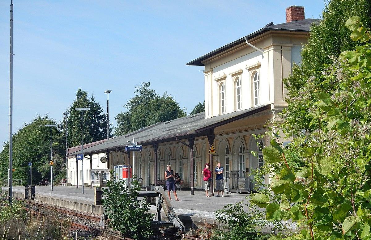 Neustadt Holst