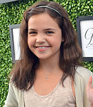 Bailee Madison -  Bild