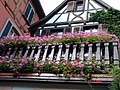 Balcone a Bouxwiller Alsace - panoramio.jpg