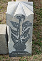 Balloch family plot detail - Glenwood Cemetery - 2014-09-14.jpg