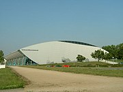 Ballsporthalle1