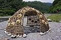 Bamboo Shelter 竹棚 - panoramio.jpg