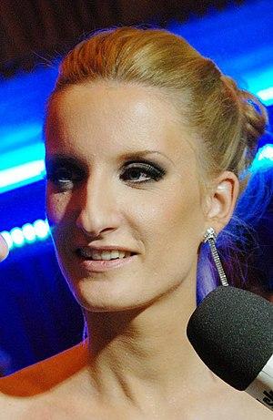 OTO Award for TV Host – Entertainment