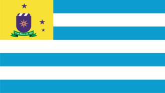 Remígio - Image: Bandeiraremigio