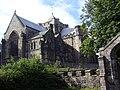 Bangor Cathedral - panoramio.jpg