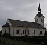 Fil:Bankeryds kyrka Sweden 04.JPG