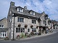 Bankes Arms Hotel, Corfe Castle - geograph.org.uk - 886568.jpg