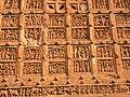 Bankura district - Jore Bangla Temple - 20121225134912.jpg