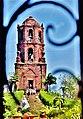 Bantay Church Bell Tower by Say Bernardo.jpg