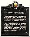 Bantayog ng Gomburza historical marker.jpg