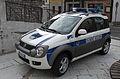 Barcis - 20140402 - Fiat Panda Polizia locale de Barcis 1.jpg