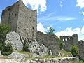 Bargème - Château -6.JPG