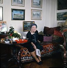 Marie Budberg Net Worth