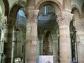 Basilique de Neuvy-Saint-Sépulcre - La Rotonde.JPG